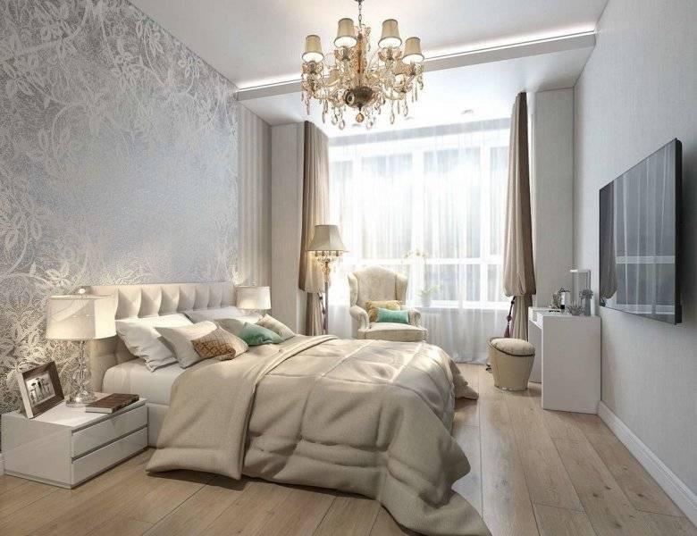 Дизайн спальни 14 кв. м.: реальные фото дизайны