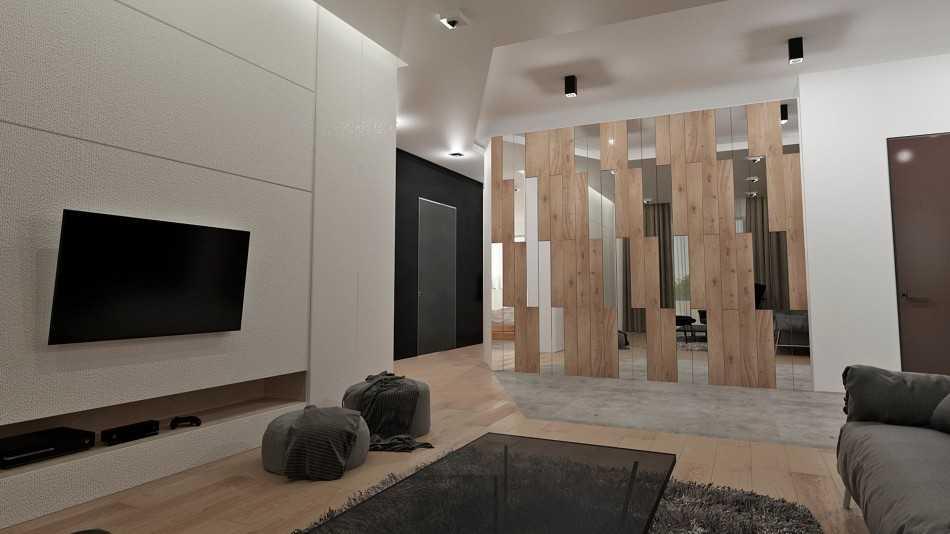 Интерьер в стиле минимализм (50 фото): дизайн дома, характерные черты, стильный шкаф, классический, современный минималистский зал, ремонт комнаты