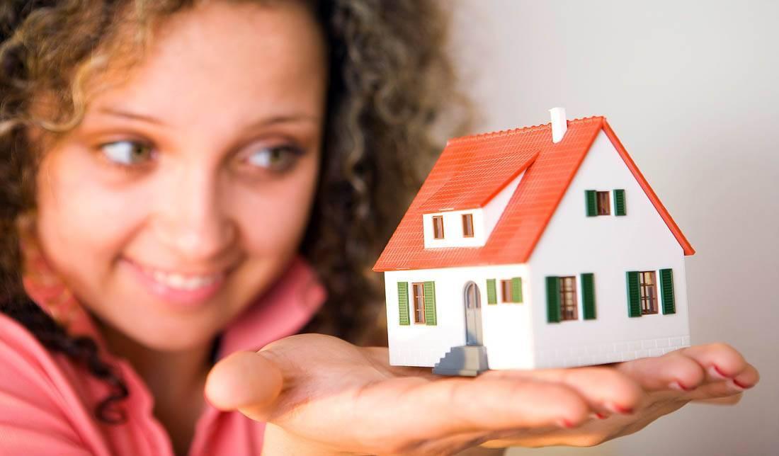 Жильё в ипотеку: какую недвижимость можно приобрести в ипотечный кредит