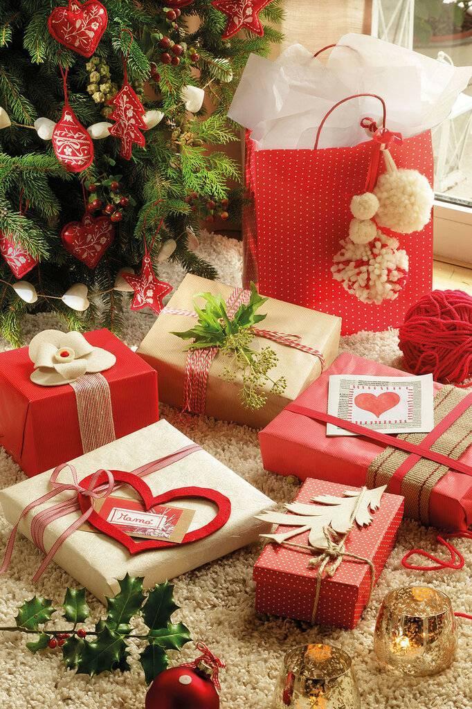 Подарки на новый год 2019 своими руками подарки на новый год 2019 своими руками