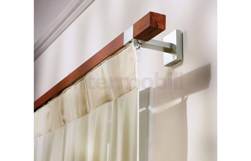 Карнизы для штор, виды карнизов для штор, как повесить шторы
