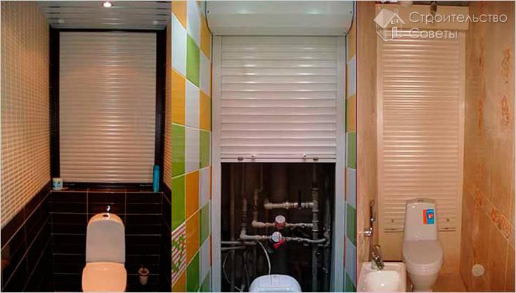 Как закрыть трубы в ванной комнате: чем зашить, заделать, зашивка и заделка