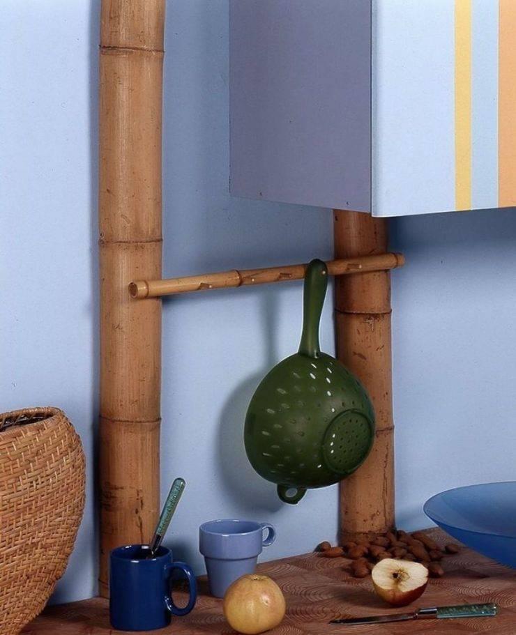 6 советов, как спрятать газовую трубу на кухне + фото