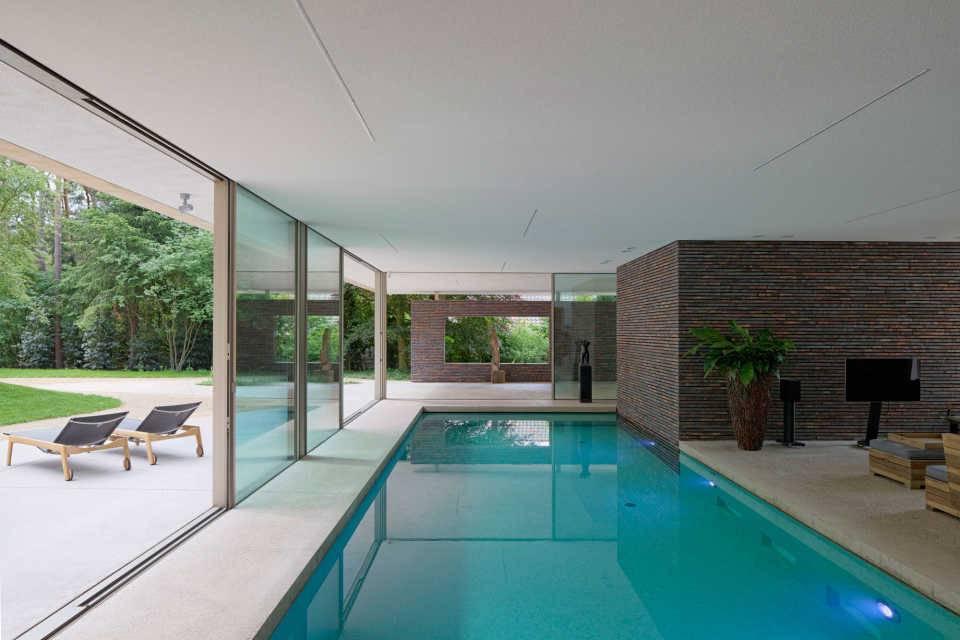 Интерьеры загородных домов и коттеджей: 85 избранных реализаций от изящного прованса до современного лофта