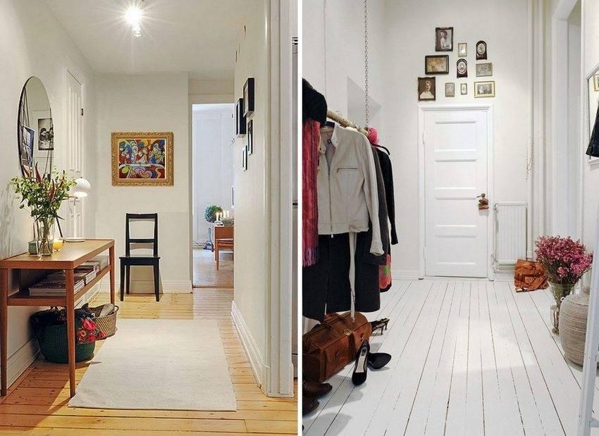 Дизайн маленькой прихожей: фото в интерьере, особенности оформления