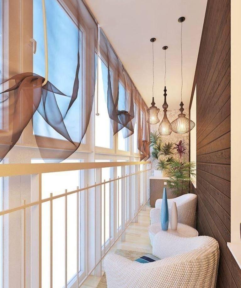 Дизайн балкона 2021 (109 фото): современные идеи интерьера квартиры - отделка внутри лоджии размером 3 метра