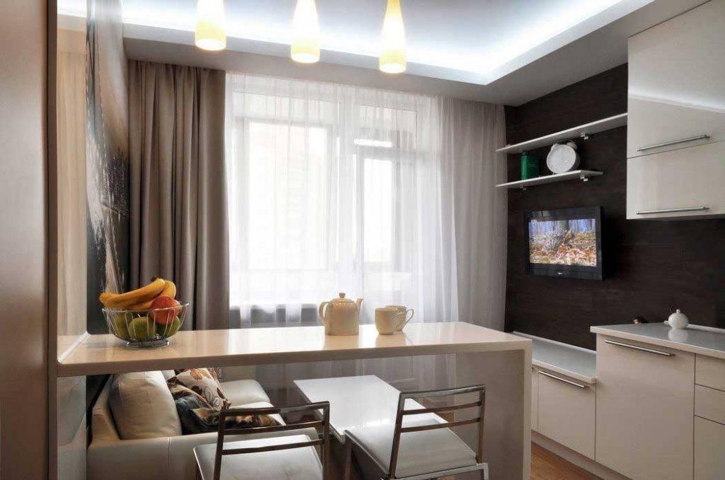 Дизайн интерьера кухни 14 кв. м.: выбираем красивые и актуальные решения для кухни (115 фото и видео)