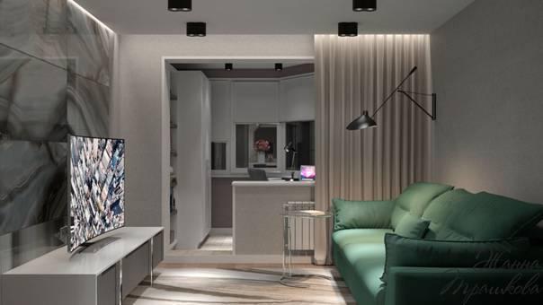 Планировка п44 (квартиры): перепланировка, интересные решения дизайна и украшения (85 фото-идей)