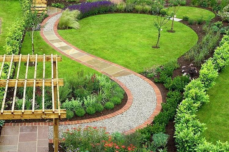 Сад огород своими руками: 135 фото идей, все новинки поделок из подручных материалов для дома и дачи