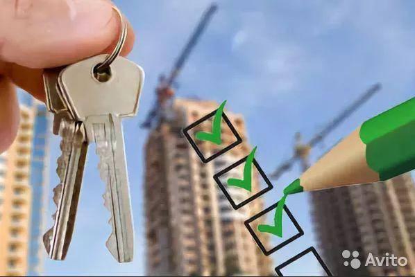 Инструкция: приемка квартиры в новостройке – 7 шагов