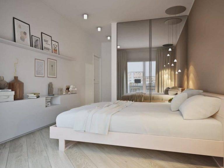 Дизайн светлой спальни: 150 фото лучших идей спальни в светлых тонах