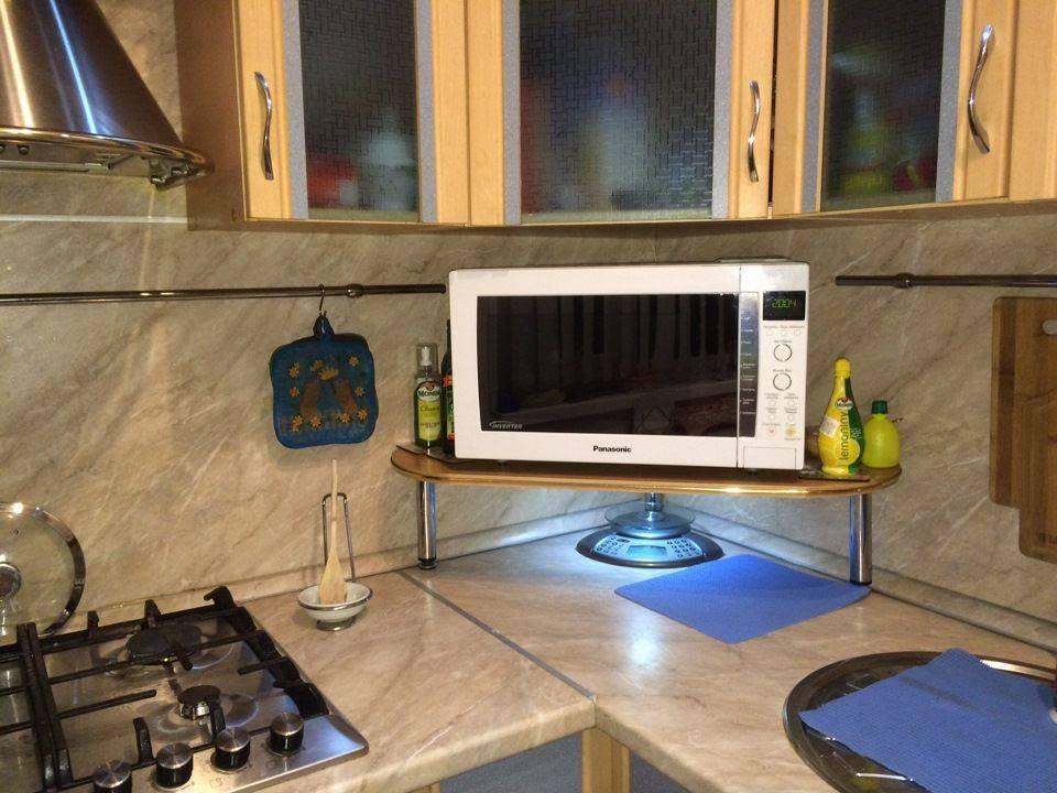 Телевизор на кухню: как сделать правильный выбор? (+50 фото)