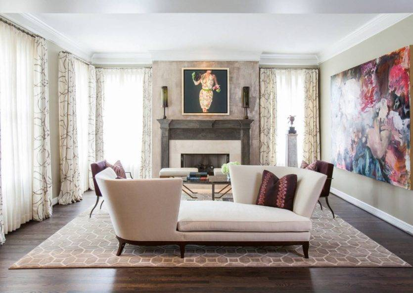 Новинки дизайна гостиной 2019 года: топ-150 реальных фото эксклюзивного дизайна