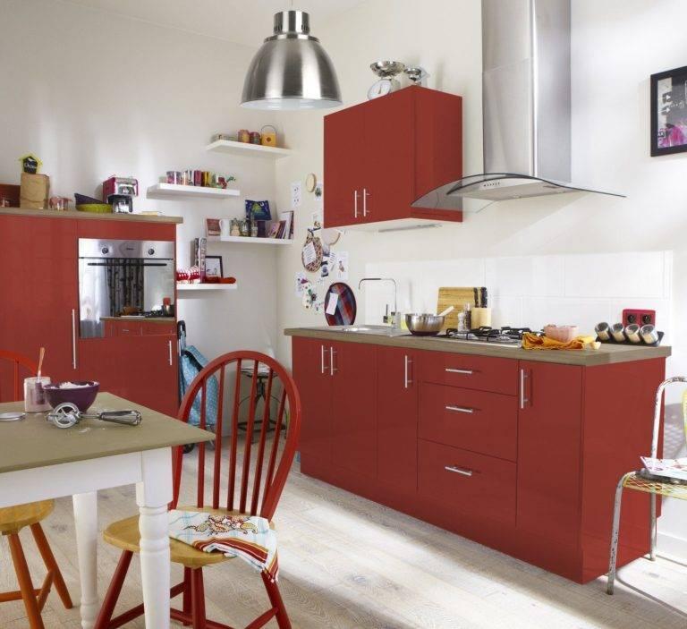 Яркая кухня: идеи яркого оформления и актуальный дизайн. современные решения и стильные сочетания цветов (100 фото)