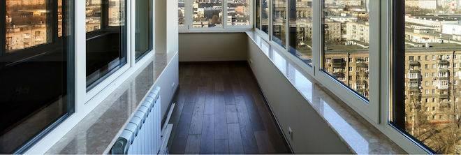 Квартиры в новостройках без балконов и лоджий: преимущества и недостатки