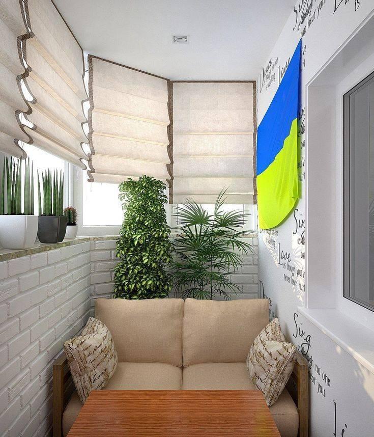 Отделка балкона вагонкой – популярная идея долговечного интерьера +79 красивых фото