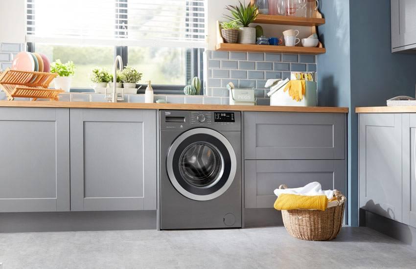 Расстановка мебели и техники на кухне – правила эргономики пространства   интерьерные штучки