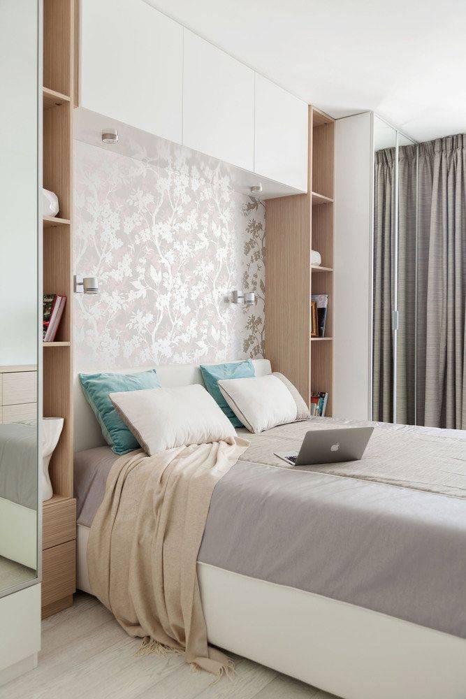 Спальня 10 кв. м. — лучшие идеи дизайна и планировки спальни (120 фото новинок)