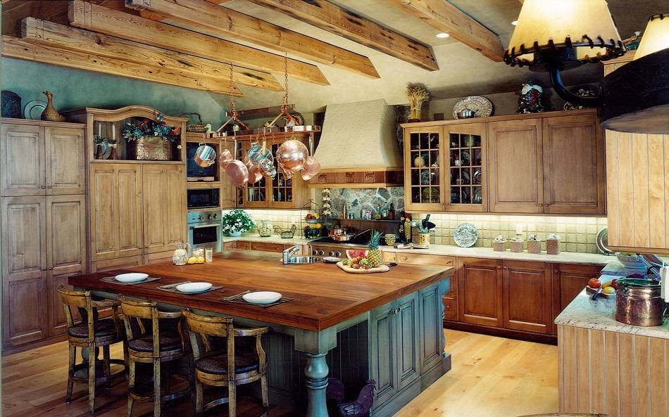 Интерьер деревенского дома внутри (63 фото): дизайн старого сельского жилища, внутренняя планировка деревянного домика в деревне, русский стиль и «прованс»