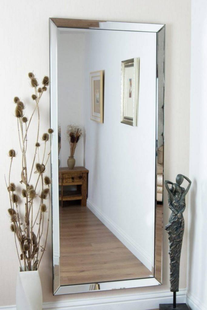 Зеркало в прихожую и коридор: 80 фото в интерьере, красивые идеи оформления
