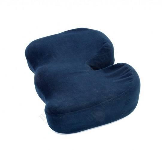 Ортопедическая подушка для сидения: рекомендации по выбору