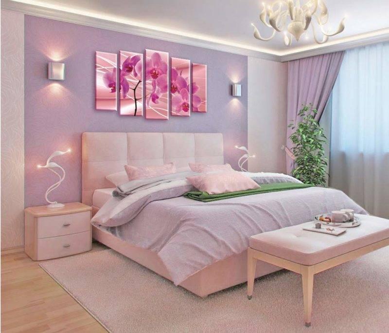 Спальня по фен-шуй: правила | home-ideas.ru