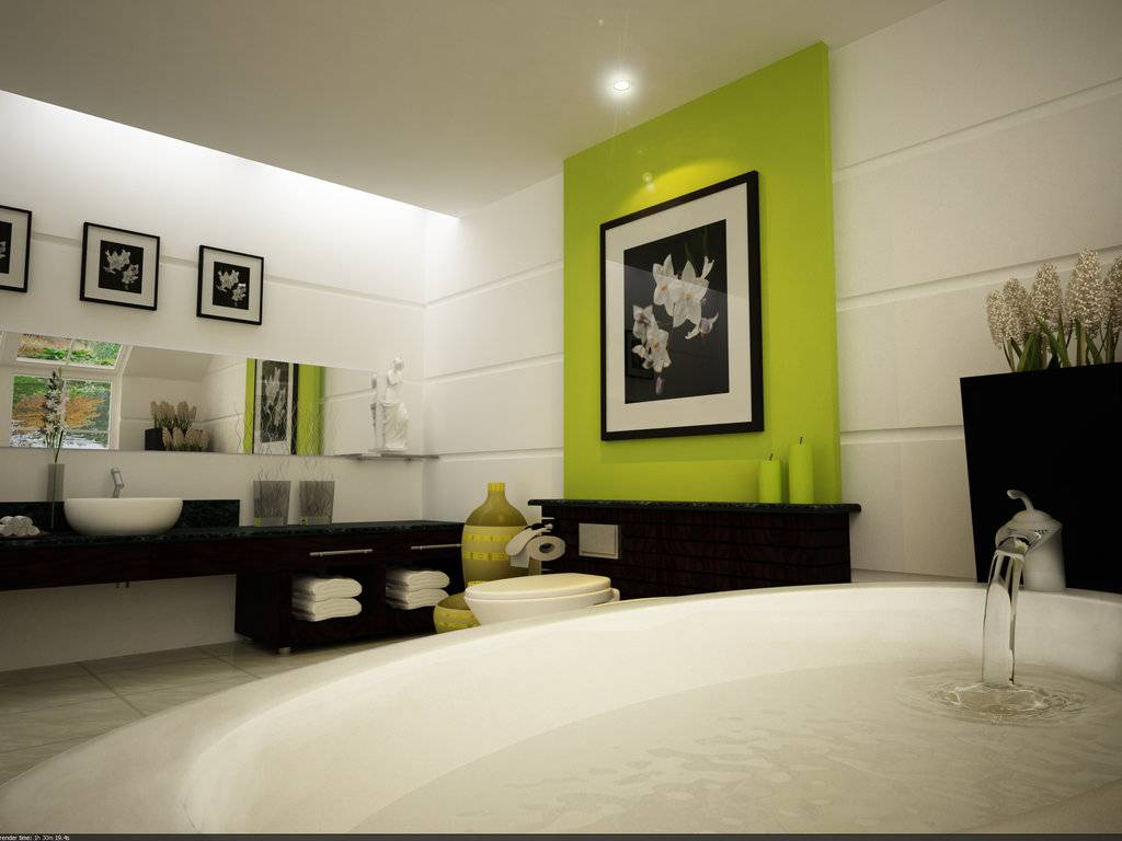 Цвет ванной: 115 фото лучших идей, стильные оттенки и варианты сочетания