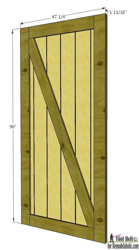 Как сделать деревянные двери своими руками — рассматриваем все нюансы
