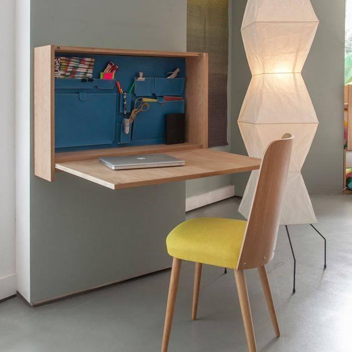 Мебель-трансформер для малогабаритной квартиры - 50 фото красивых решений, идеи дизайна