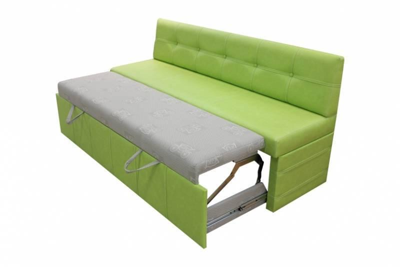 Разновидности и секреты выбора маленьких диванов