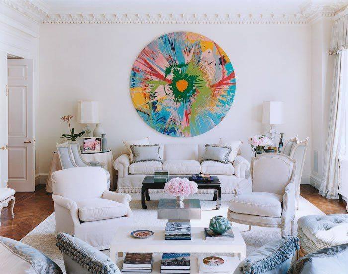 Дизайн холла (96 фото): интерьер в квартире и на втором этаже в частном доме, идеи по оформлению пола плиткой и стен обоями