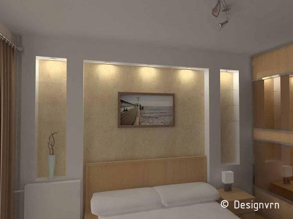 Ниши из гипсокартона в гостиной (44 фото): как оформить нишу в стене зала? примеры дизайна интерьера с нишей