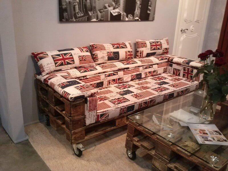 Мебель из поддонов своими руками: 30 фото-идей мебель из поддонов своими руками: 30 фото-идей