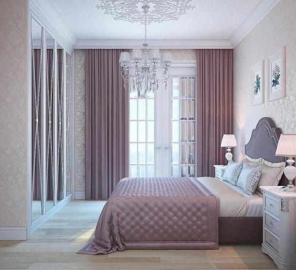 Розовая гостиная: 100 фото-идей, сочетание цвета - дизайн интерьера