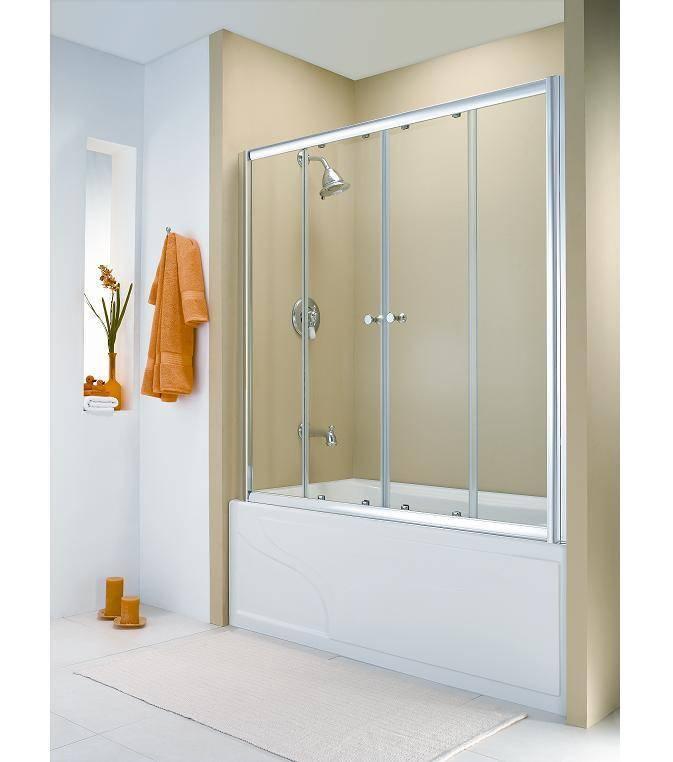 Стеклянная шторка для ванной (66 фото): раздвижные и складные душевые ширмы из стекла, угловые и «гармошкой». плюсы применения вместо шторы и обзор отзывов