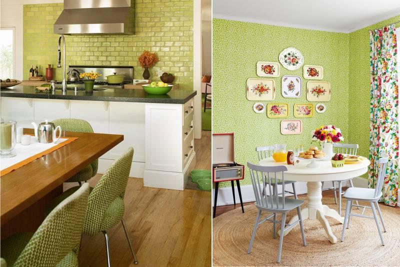Бюджетные кухни: конкретные примеры от производителей +20 фото