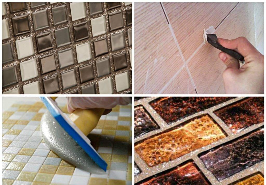 Как выбрать цвет для затирки плитки: рекомендации специалистов