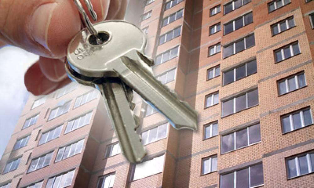 Нужен ли кадастровый номер квартиры при вступлении в собственность в новостройке 2021 | юридическая помощь