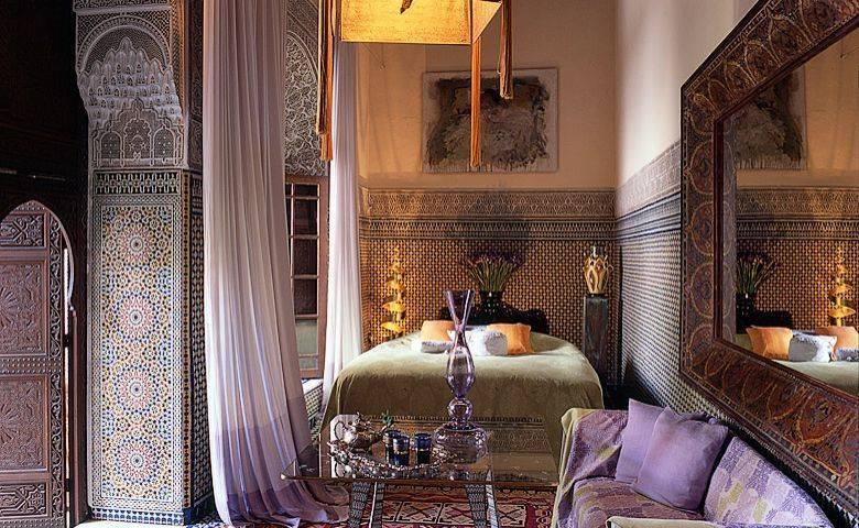 Марокканский интерьер — 75 фото идей как создать марокканский дизайн
