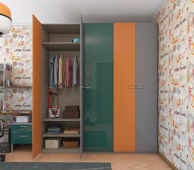 Распашные шкафы: 120 фото стильных конструкций, обзор их преимуществ и недостатков