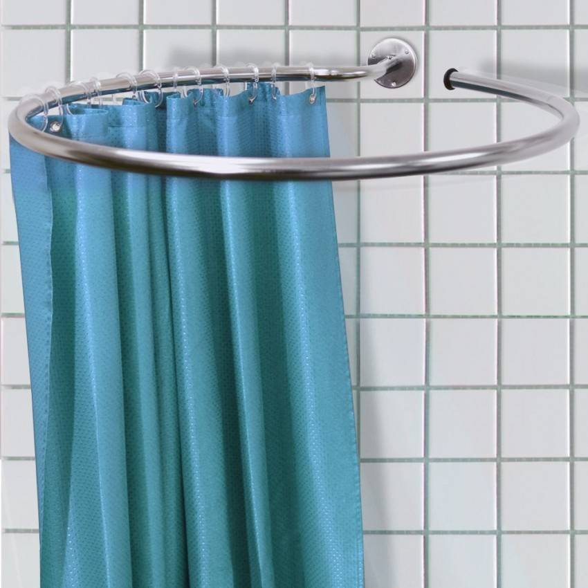 Карниз для угловой ванны: 80 фото лучших реализаций в интерьере