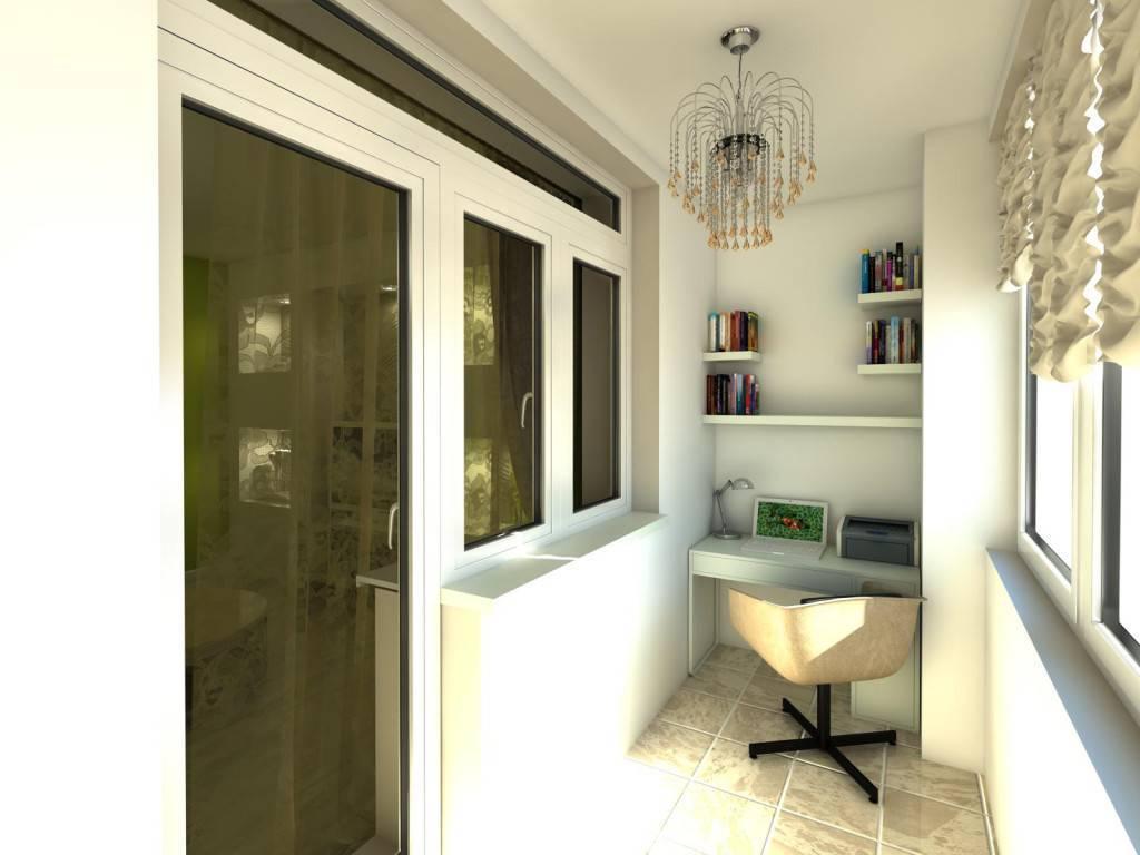 Балкон 5 кв. м.: обзор модных вариантов оформления и лучшие идеи дизайна (75 фото)
