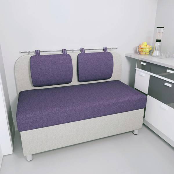 Узкий диван для кухни (40 фото): прямые кухонные диванчики с ящиками без спального места, красивые неглубокие модели для компактного помещения и другие варианты
