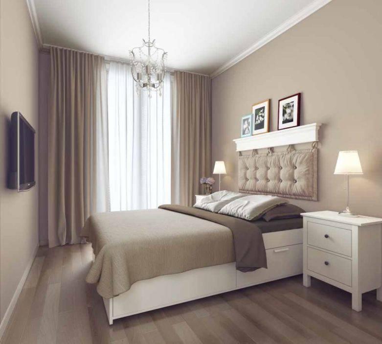 Спальня 14 кв. м. - 110 фото наиболее стильных проектов современности