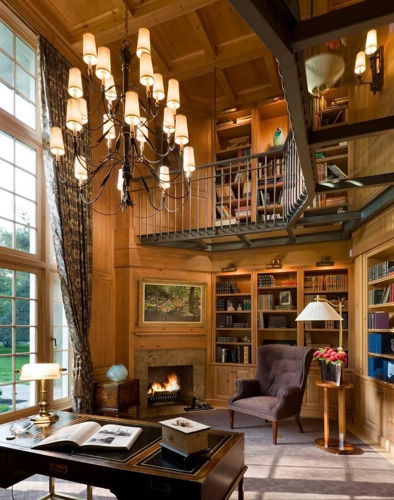 Создаем место для любимых книг – домашняя библиотека