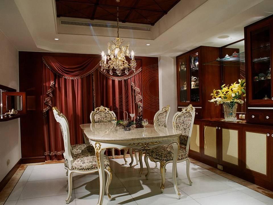 Дома в классическом стиле — реальные примеры оформления и стильные идеи украшения (85 фото)