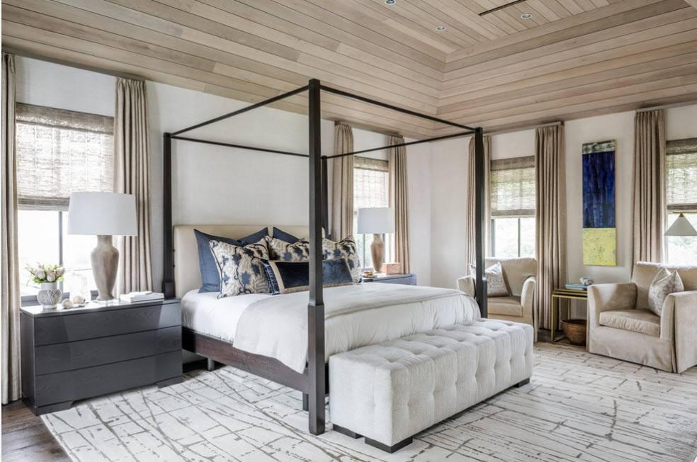 Белые двери в интерьере +75 фото идей в квартире и доме