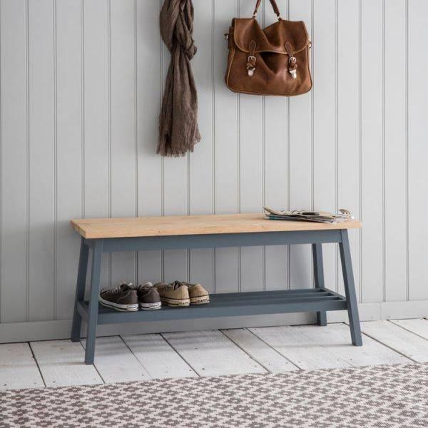 Диван в прихожую (56 фото): диванчик в современном стиле, диван-тумба с местом под обувь, узкий и небольшой кованый, деревянный, идеи дизайна