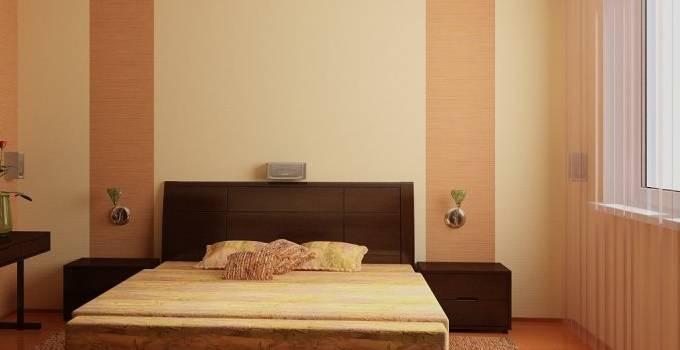 Рекомендуемые цвета для стен в спальне по фэн-шуй, какой выбрать для дизайна