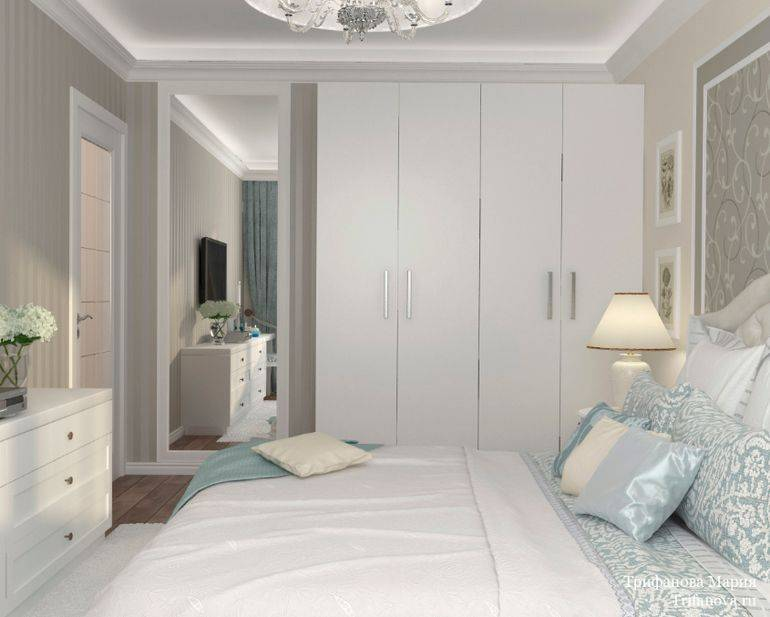Светлая спальня (121 фото): дизайн интерьера в пастельных тонах с темной кроватью в современном и классическом стиле, бежевые обои и декор
